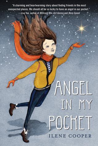 Angel in My Pocket Ilene Cooper