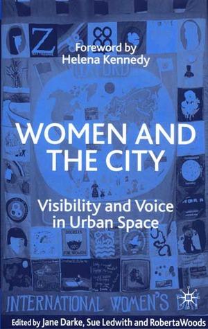 Women and the City Jane Darke