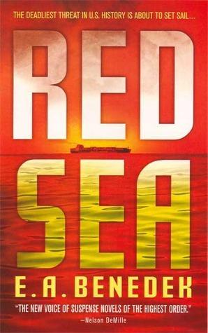 Red Sea: A Novel Emily Benedek