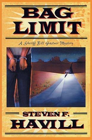 Bag Limit  by  Steven F. Havill