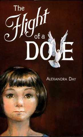 The Flight of a Dove  by  Alexandra Day