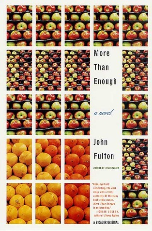 More Than Enough  by  John Fulton