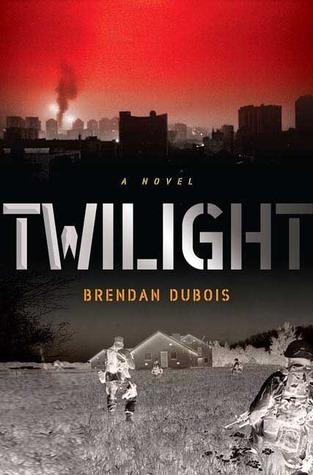 Twilight  by  Brendan DuBois