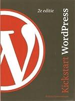 Kickstart wordpress  by  Robbert Ravensbergen