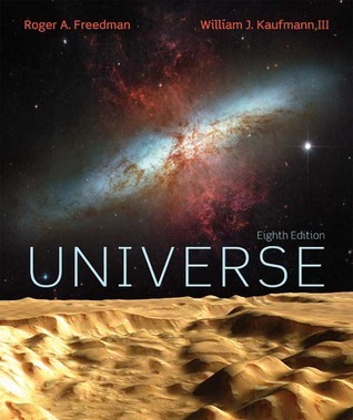 Universe w/ Starry Night Enthusiast CD-ROM Roger A. Freedman