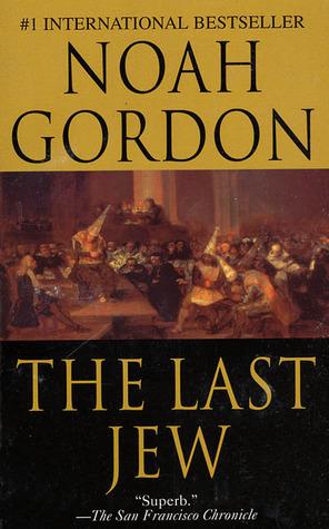 The Last Jew Noah Gordon
