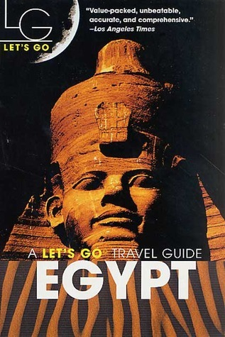 Lets Go Egypt 2003  by  Lets Go Inc.