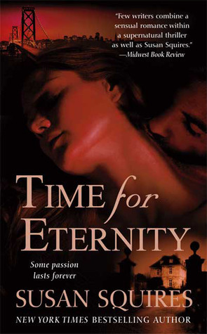 Time For Eternity (Da Vinci Time Travel, #2) Susan Squires