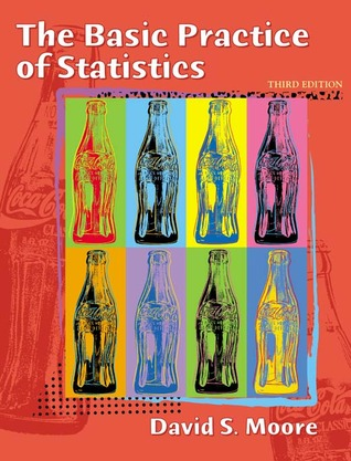 Intro Prac. of STATS/Im W/ SM: A Human Endeavor 3 David S. Moore