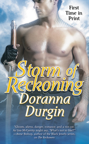 Storm of Reckoning (The Reckoners, #2)  by  Doranna Durgin