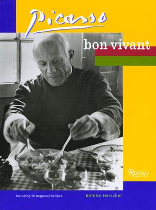 Picasso Bon Vivant Ermine Herscher