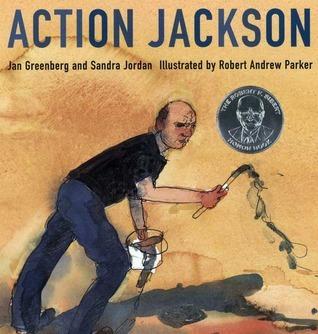 Action Jackson Jan Greenberg