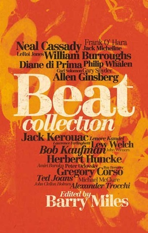 Beat Collection Barry Miles