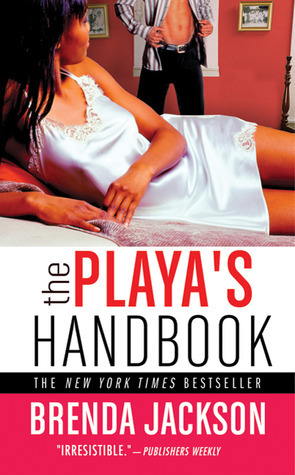 The Playas Handbook Brenda Jackson