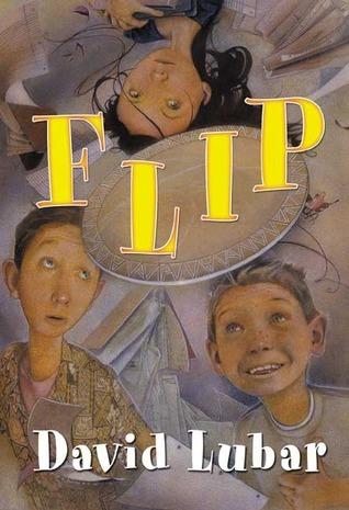 Flip David Lubar
