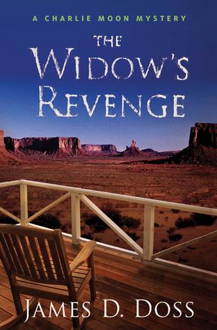 The Widows Revenge James D. Doss