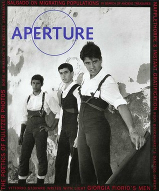Aperture, Vol. 163  by  Aperture Foundation Inc. Staff