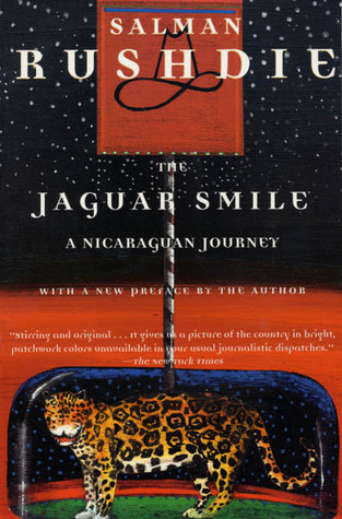 Jaguar Smile Salman Rushdie