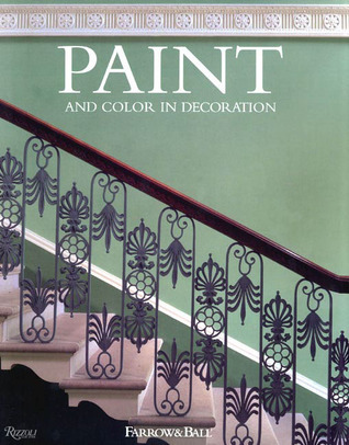 Paint and Color in Decoration Various
