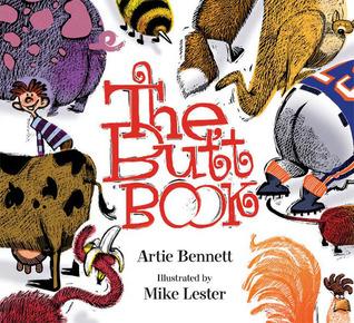 The Butt Book Artie Bennett
