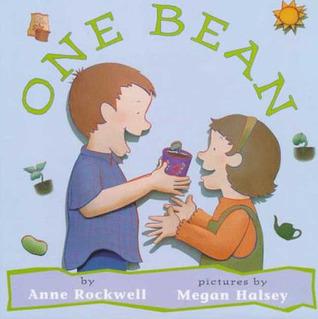 One Bean Rockwell Anne