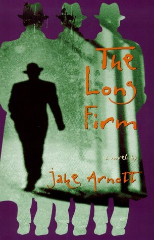 The Long Firm  by  Jake Arnott