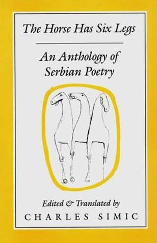 Oranges and Snow: Selected Poems of Milan Djordjevic  by  Milan Djordjevic