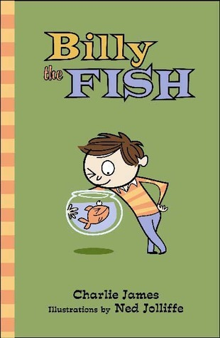 Billy the Fish Charlie James