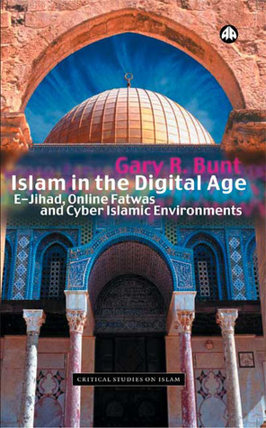 Imuslims: Rewiring the House of Islam Gary R. Bunt