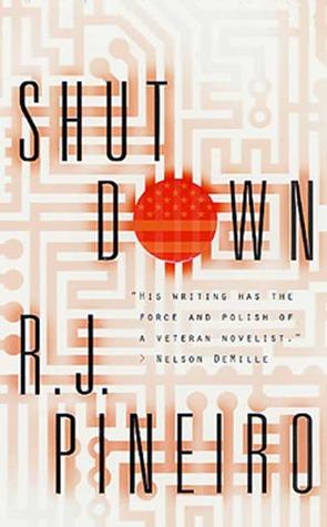 Shutdown R.J. Pineiro