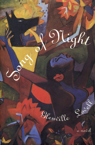 Song of Night  by  Glenville Lovell