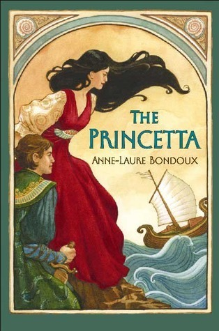 The Princetta Anne-Laure Bondoux