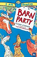 Barn Party  by  Claire OBrien
