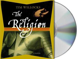 The Religion Tim Willocks
