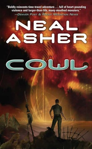 Cowl  by  Neal Asher