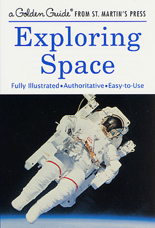 Exploring Space  by  Mark R. Chartrand