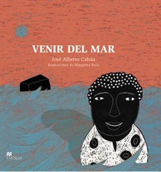 Venir del Mar José Alberto Cabán