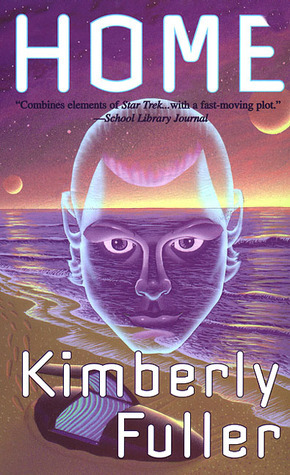 Home  by  Kimberly Fuller
