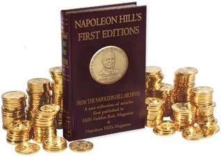 Napoleon Hills First Editions  by  Napoleon Hill