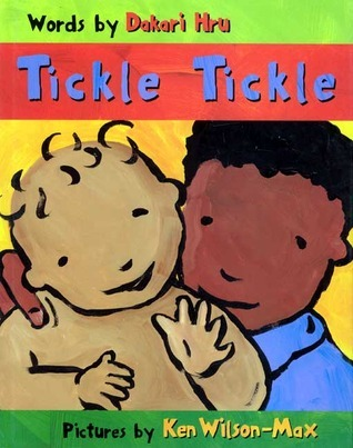Tickle Tickle  by  Dakari Hru