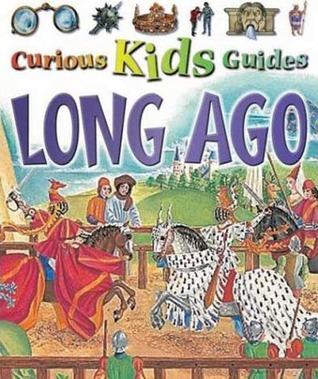 Long Ago  by  Miranda Smith