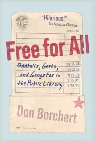 Free for All Don Borchert