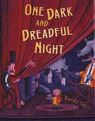 One Dark and Dreadful Night Randy Cecil