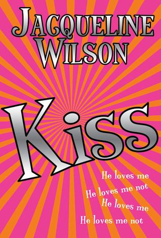 Kiss Jacqueline Wilson