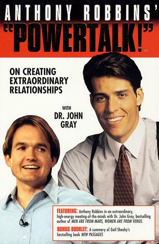 PowerTalk!: On Creating Extraordinary Relationships  by  John  Gray