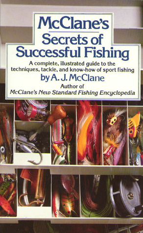 McClanes Secrets of Successful Fishing A.J. McClane