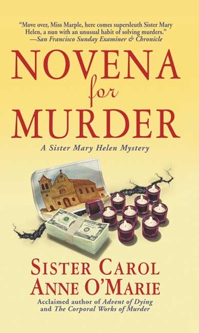 The Missing Madonna (Sister Mary Helen, #3) Carol Anne OMarie