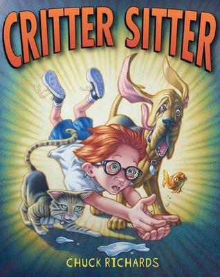 Critter Sitter  by  Chuck Richards