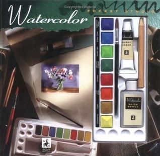 Watercolor Pocket Studio  by  Ian Sidaway