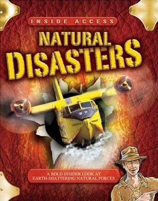 Natural Disasters  by  Bill McGuire